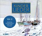 Kinderlieder, Vol. 2 (CD, Jan-2012, Carus)