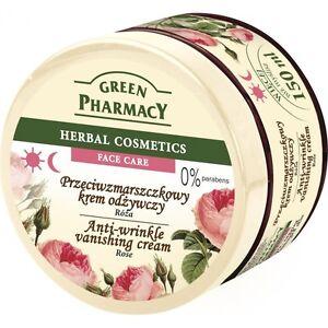 ELFA PHARM Green Pharmacy Anti- Falten Gesichtscreme ROSE 150ml - Deutschland - Vollständige Widerrufsbelehrung -------------------------------------- Widerrufsbelehrung & Widerrufsformular -------------------------------------- Verbrauchern steht ein Widerrufsrecht nach folgender Maßgabe zu, wobei Verbraucher jede na - Deutschland