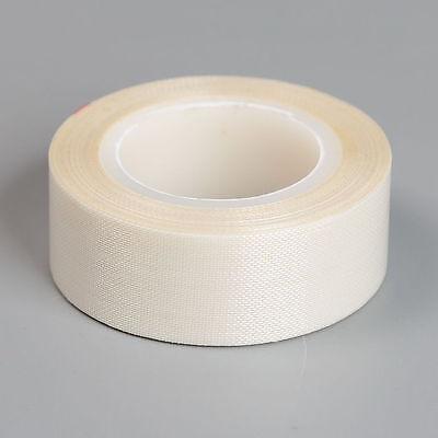 50mm x 10M x 0.13mm PTFE Teflon Adhesive Tape brown HI-TEMP Hot Sealing