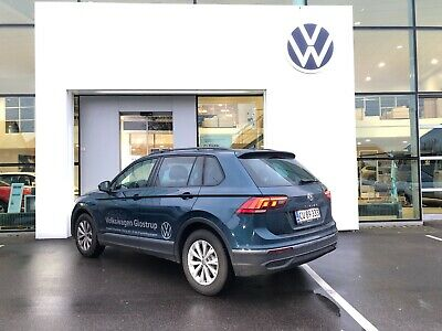 Brugt VW Tiguan 1,5 TSi 150 Life DSG til salg - Bilbasen