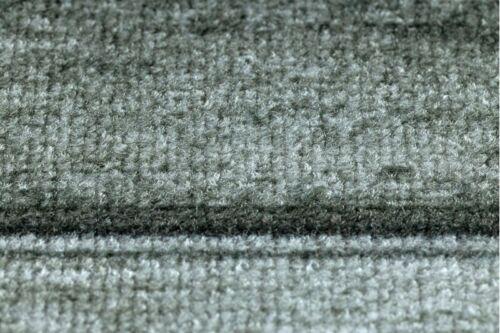 Modern Flur Läufer Teppiche /'Rama/' Grün Rutschfest Treppen Breite 67-120cm Extra