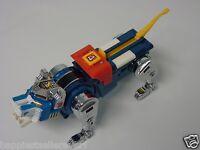 Brand Blue Lion Original Voltron Complete Diecast Die Cast Set Action Figure