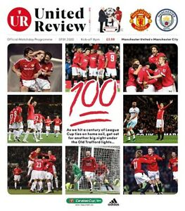 Manchester-United-v-Manchester-City-19-20-Carabao-Cup-Semi-1st-Leg