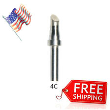 New Listingfor Electric 936 Soldering Tool Solder Iron Tips Head Replacement 200 4c