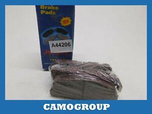 Pills Front Brake Pads Pad ISUZU Campo Trooper JPA901