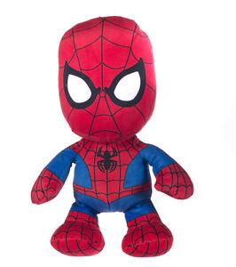 SPIDER-MAN Marvel Supereroe MEGA potente ** Nuovo Di Zecca **