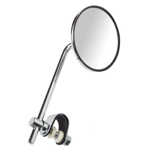 Sunlite HD I Mirror Bolt On Chrome Plated