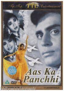 Aas-Ka-Panchhi-Rajendra-Kumar-Neue-Original-Bollywood-DVD