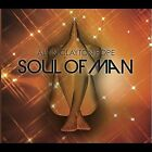 Soul of Man by Alvin Clayton Pope (CD, Jan-2012, Alvin Clayton Pope)