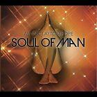 Soul of Man by Alvin Clayton Pope (CD, Jan-2012, Alvin Clayton Pope)