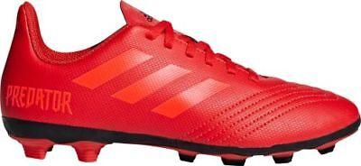 Scarpe calcio fisse Adidas bambino PREDATOR 19.4 FG CM8541