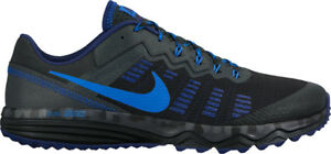 buy popular c0cfd 1ae36 Image is loading Nike-Dual-Fusion-Trail-2-Running-Men-Shoe-