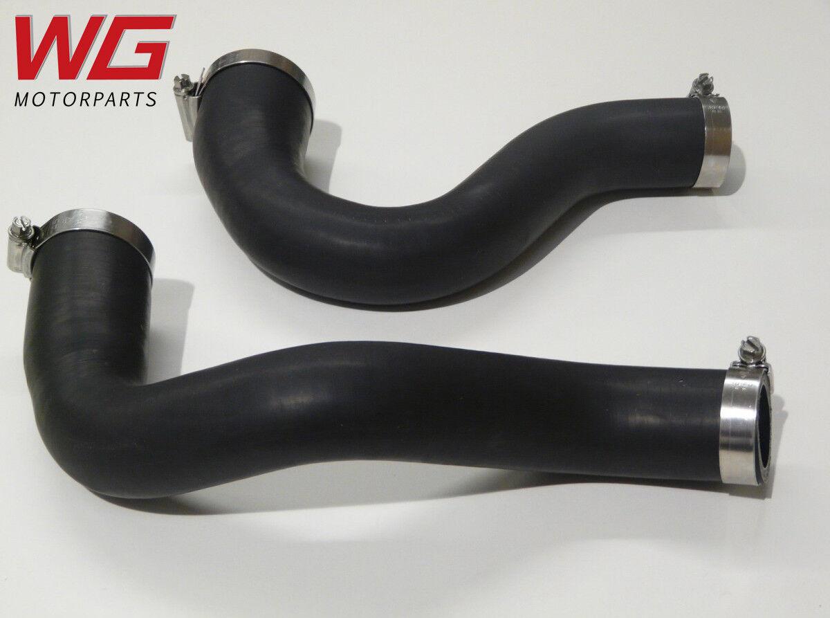 Roose Motorsport Essex Kühlwasserschlauch Kit für Ford Capri 3.0i V6 Modelle