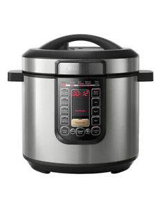 Philips All-In-One Cooker Silver HD2237/72