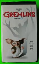 Gremlins (VHS, 1999, Clamshell)
