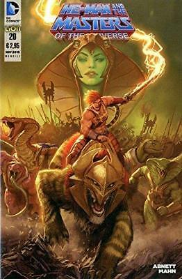 ITALIANO NUOVO #MYCOMICS DC Comics DC Universe RW Lion Silencer N° 2