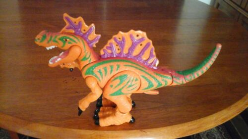 Imaginext Dinosaur Ripper, 35cm long, roaring, in good cond. Fisher Price brand