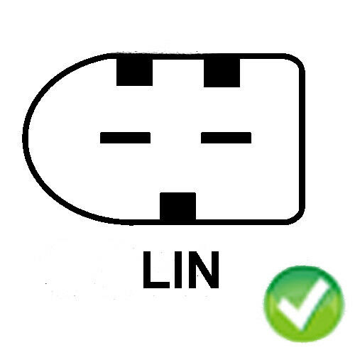 Lichtmaschinenregler Regler Regulator 599191 für FG20S011 FG20S014 elektronisch