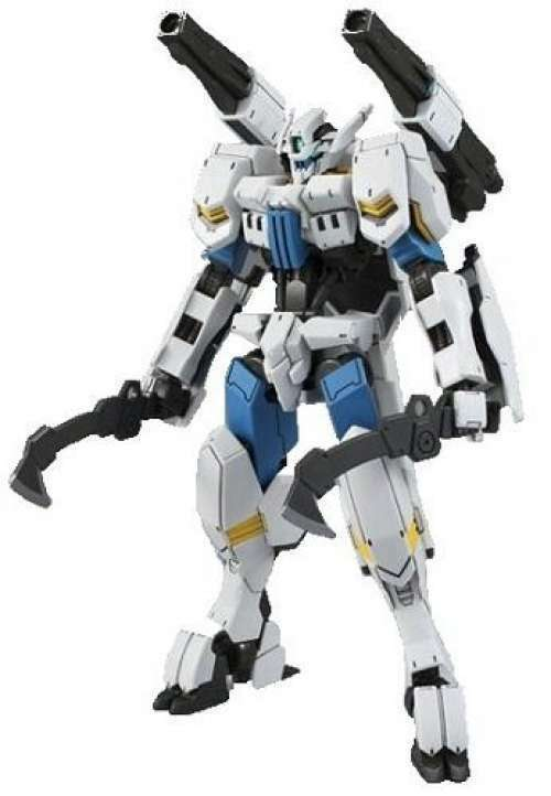 bilen kostym Gundam Järnblodiga föräldralösa Gundam Flauros