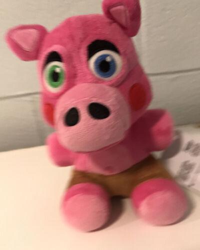 "2018 Funko Five Nights at Freddy/'s Pig Patch 8/"" Plush FNAF Pizza Simulator"