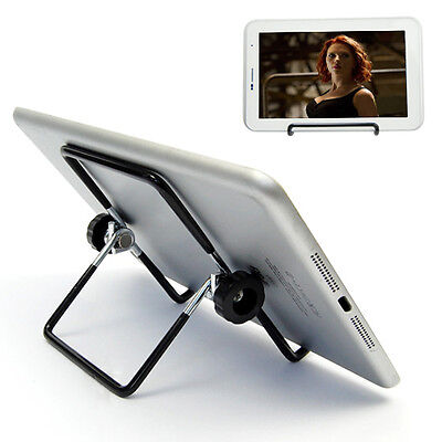 New Desktop Multi-angle Holder Stand For iPad 2 3 4 Air Mini 2 Retina Tablet