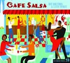 Caf' Salsa: Hot Rhythms & Latin Spirit by Various Artists (CD, Jun-2014, 2 Discs, Metro Select)