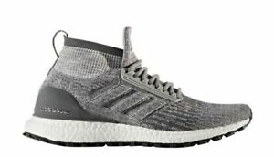 bc7afbfdfd1ea Adidas Ultra Boost All Terrain ATR Men s Shoes CG3000 (Grey) All ...