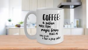 magic beans coffee