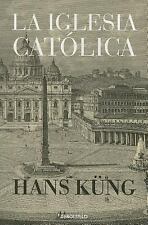 Iglesia católica (Ensayo) (Spanish Edition)-ExLibrary