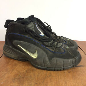 reputable site f6177 642c6 Image is loading Original-90s-Vintage-OG-Nike-Air-Penny-Hardaway-
