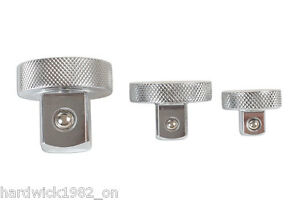 Socket-Ratchet-Adaptor-Convertor-Use-a-3-at-once-to-jump-sizes-1-4-034-3-8-034-1-2-034
