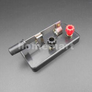 1pc J160 Single-pole Switch Experiment used DIY Circuit Single Blade Switch