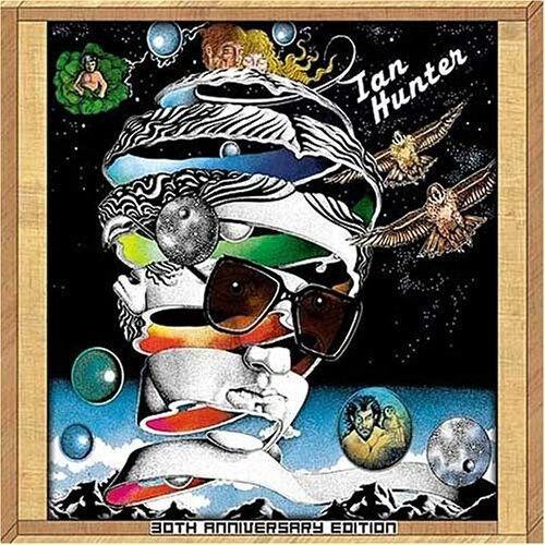 Ian Hunter - Ian Hunter [New CD] Bonus Tracks, Rmst