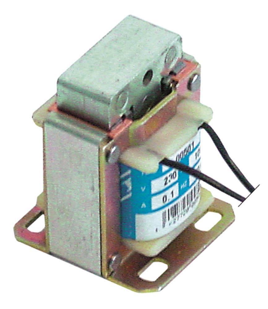 Fagor Solenoide para Vapores de Combi HME-20-11,HMP-20-11,HME-10-21 100% 50 60Hz