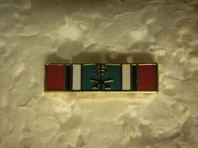 MILITARY MEDAL LAPEL PIN- KUWAIT LIBERATION MEDAL-SAUDI