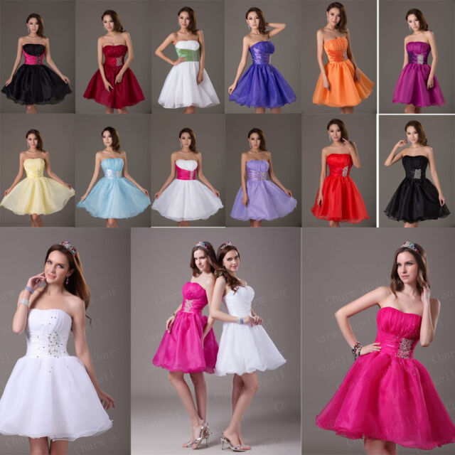 Cheap homecoming dresses ebay