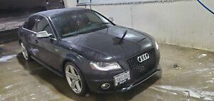 2012 Audi S4 -