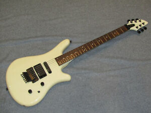 Greco NYS-65 1987 vintage electric guitar Spector NS-6