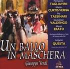 Un Ballo In Maschera (GA) von Ferruccio Tagliavini,Curtis Verna M.,Angelo Questa (2012)