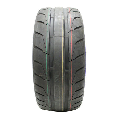 1 New Nitto Nt05-255//40r17 Tires 2554017 255 40 17
