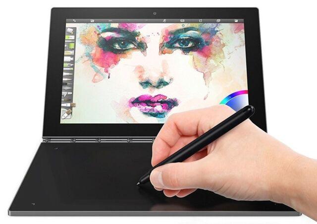 "Lenovo Yoga Book 10.1"" FHD Android 6.0 Convertible Intel Quad, 4GB, 64GB Tablet"