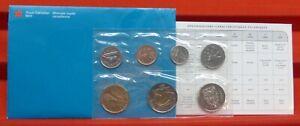 1999-Canada-Uncirculated-7-Coin-Set-Special-Edition-Nunavut