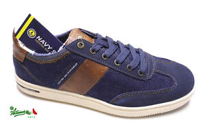 Palestra Sail By Navy Offerta Sneakers Uomo Navigare Scarpe Sportive 8vUqqw5