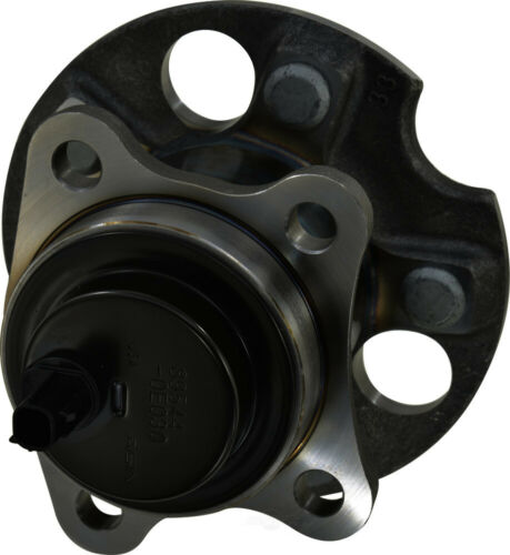 Wheel Bearing and Hub Assembly Rear Autopart Intl fits 11-18 Toyota Sienna