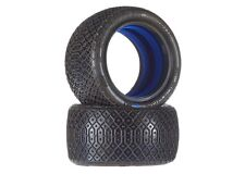 """Pro-Line 8238-03 1/10 Scale Buggy Electron 2.2"""" M4 Off-Road Rear Tires (2)"""