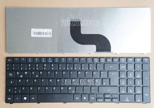 for ACER eMachines E730G E730Z E730ZG E732 E732G E732Z Keyboard German Tastatur