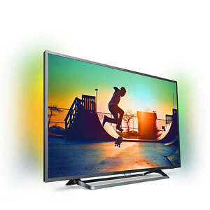 TV LED Philips Smart 49PUS6262 Ultra HD 4K 49PUS6262/12 Televisore Ultra HD 4K