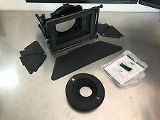 Redrock Micro microMatteBox Matte Box DSLR Red Arri Tilta Sony Canon Nikon #4