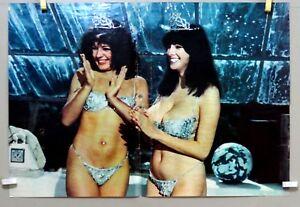 FELLINI - LA CITTA' DELLE DONNE - FOTOBUSTA ORIGINALE ANNO 1980 - Italia - FELLINI - LA CITTA' DELLE DONNE - FOTOBUSTA ORIGINALE ANNO 1980 - Italia