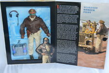 GI Joe Figure Tuskegee Bomber Pilot WWII Forces 1996 Hasbro Classic Collection